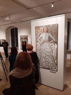 w Galerii Sztuki Zamek w Szczecinku 9
